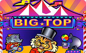 Big top casino game tri state casino wv