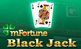 mFortune Blackjack