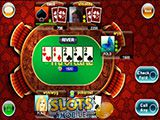 mFortune Texas Hold'em Poker