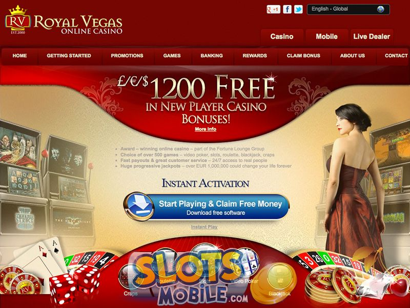 royal vegas casino affiliate