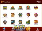 Royal Vegas Casino screenshot 2