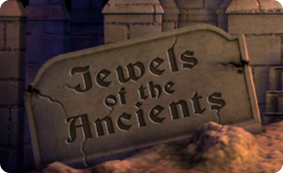 Jewels of the Ancients