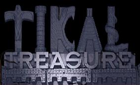 Tikal Treasure