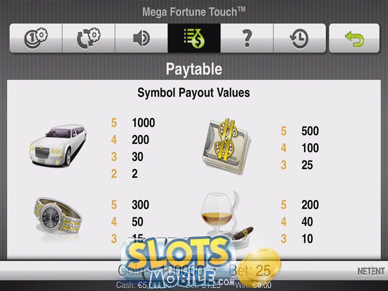 Up to €350 Bonus! Play Mega Fortune Slot at Mr Green