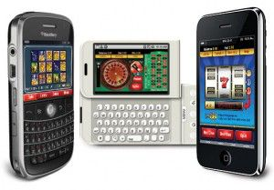 Mobile Casino Glossary
