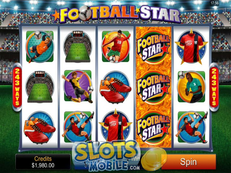Three Star God Slot Machine - Play Online Video Slots for Free