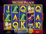 Treasure Palace