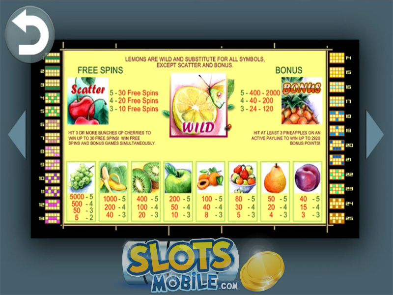 free online mobile slots beach party spiele