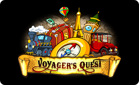 Voyager's Quest