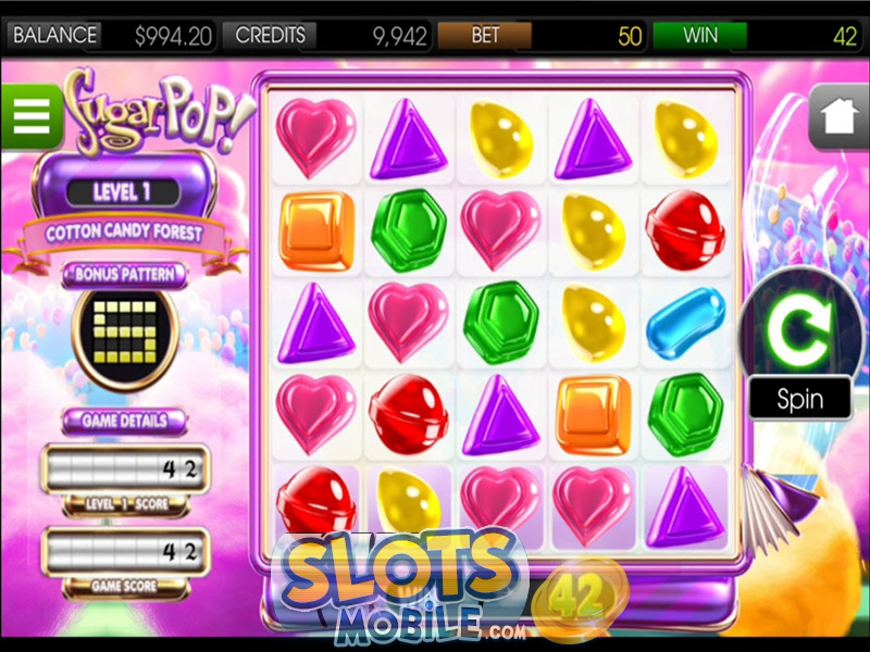 sugarpop casino