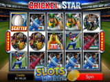 Cricket Star