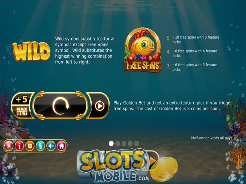 Golden Bet Mobile Page - image 4
