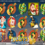 Top Christmas themed mobile slots