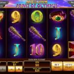 Mythology themed mobile slots galore