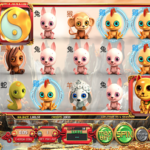 Top oriental themed mobile slots