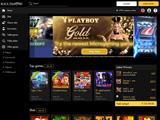 Black Diamond Casino screenshot