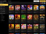 Black Diamond Casino screenshot 2