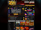 Videoslots Casino screenshot