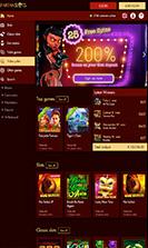 Spartan Slots Casino Mobile