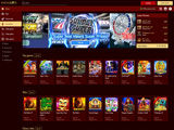 Spartan Slots Casino screenshot