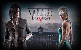 Vampire: The Masquerade – Las Vegas
