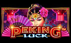 Peking luck pragmatic play