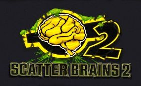 Scatter Brains 2