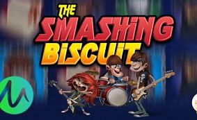 The Smashing Biscuit